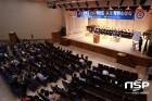 군산대, 2017학년도 후기학위수여식 개최
