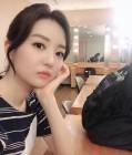 '오상진♥' 김소영, 동그란 얼굴형이 사랑스러운 청순미녀