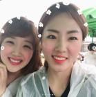 """서민정 """"보물같은 국대 이상화, 다정하고 귀여운 막내"""""""