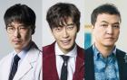 '엄기준→정웅인→신성록' SBS 드라마, 악역 끝판왕들이 몰려온다