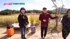 '불타는청춘' 김혜림X김광규 열혈팬 핑크빛 인연될까