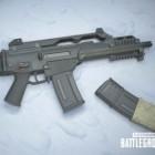 배틀그라운드(배그), PC버전 24차 패치노트 공개…'비켄디' 전용 돌격 소총 G36C·신규 탈것 스노우모빌 등장