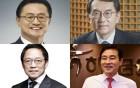 '억' 소리 나는 금융권 CEO 보수