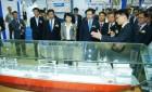 경상남도, '2018 국제조선해양산업전' 개막