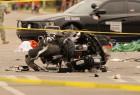 오토바이, 여차하면 목숨 잃는 대형 사고…헬맷으로는 역부족