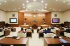의정부시의회, '제287회 임시회' 폐회...3일간 의사일정 마무리