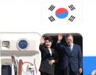 文 대통령, 미국 뉴욕行… 북미 비핵화 협상가교역 주목