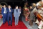 文대통령 파푸아뉴기니·사회탐구 최다·후송 중 숨져·유엔 北인권결의 채택·푸틴 트럼프 양자회담·강서구 PC방 살인·지인 살해 암매장