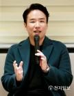 김한솔 소리피다 대표 '강연'