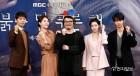 '붉은 달 푸른 해' 시(詩)로 쓴 스릴러… MBC 드라마 흥행 이을까