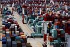 중국 11월 수출 증가율 ↓… 무역전쟁 충격 본격화