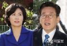 검찰, 이재명·김혜경 각각 기소·불기소 결정… 부부 결론 달랐다