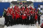 토요타 가주 레이싱, 2019 WRC 2차전 우승