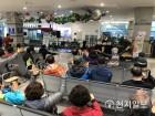 BPA, 국제여객터미널서 부산관광객 위한 대중문화 공연 펼쳐