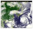 제19호 태풍 '솔릭' 경로 바꿀 수도 있어… 한반도 관통 가능성은?