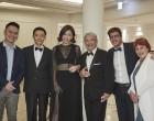 2018서울드라마어워즈, 세계 각국 스타들과 한자리