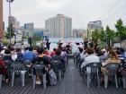 명절 앞두고 소외된 지역주민, 생명존중 위한 성북구생명사랑축제