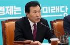"""손학규 """"유승민의 한국당 행(行)? 절대 갈 리 없다"""""""
