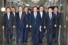 '김병준 비대위' 흔들, 움직임 빨라진 당권주자들