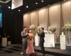"""'슈퍼보이' 최두호, 아웃사이더와 친분 """"결혼식 때 축가 불러준 사이"""""""