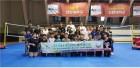 """의정부시진로직업체험센터 KB손해보험 STARS 배구단과 함께 """"2018 우리동네 스포츠JOB 1탄-배구""""운영"""