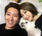 '이상한 나라의 며느리' 민지영 김형균 부부, 행복이 느껴지는 한 장의 사진