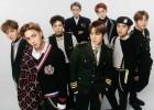 엑소, 'K-POP 킹' 일거수일투족 눈길...신나는 MT 현장 글로벌 생중계!