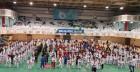 태권도로 기부하는 '행복 나눔 페스티벌' 성황리 마무리