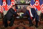 트럼프-김정은 2차 정상회담 '하프 딜' 가능