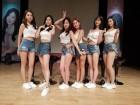베리굿 4년만의 첫정규앨범 타이틀곡 '풋사과' 청량함 넘치는 무대