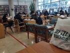 파고다어학원, 명절대피소 오픈…스터디공간‧식량‧인강 모두 '무료'