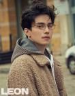 배우 이동욱 '조각 미남같은 비주얼'···여심 녹이는 가을남자