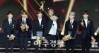 BTS 방탄소년단, '새 역사를 만들다' (2018 대한민국 대중문화예술상)