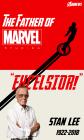마블의 아버지, 故스탠 리 하늘로... Excelsior!