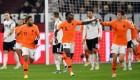 네덜란드, 독일과 극적 무승부 네이션스리그 4강 확정…獨 월드컵 예선탈락 이어 강등 수모