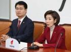 보수정당 첫 여성 원내대표에 나경원…범친박계 '건재' 확인(종합)