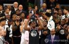 팀 르브론, NBA 올스타전 팀 야니스에 짜릿한 역전승…MVP 듀란트