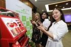 '청소년·아동·여성'의 삶 변화시키는 LG생건 사회공헌