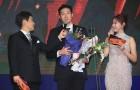 KCC 이정현, 생애 첫 정규리그 MVP 영예…현대 이상민 이후 20년만