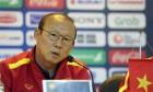 '쌀딩크' 박항서, 베트남축구협회에 경고 메시지…무슨 일로?