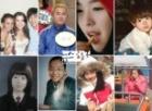 과거사진에 울고 웃는 스타들...김지숙-선미-구하라-존박-허각-장재인-이연희 등 과거사진 화제