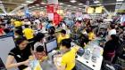 농식품 수출액 역대 최고…베트남 3위 급부상