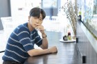 """'김비서' 박서준 """"방탄소년단 뷔, 행동이 사랑스러운 친구…콘서트 오라고 협박해"""" (인터뷰)"""