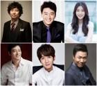 '차달래 부인의 사랑', 김형범·정욱·김하림·홍일권·안재성·김정민 '명품 조연' 라인업 완성