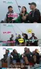 """마이크로닷 홍수현, '도시어부' 첫만남보니? """"누나 내 노래 피처링 해줄거야?"""""""