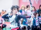 스타등용문 '아육대', 레전드로 꼽히는 아이돌은?…윤두준부터 아이린·쯔위까지