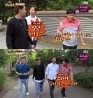 """'한끼줍쇼' 이문세 """"예림이 탄생에 큰 기여…호텔 잡아줘"""" 깜짝 폭로에 이경규 '당황'"""