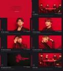 하이라이트, 새 앨범 'OUTRO' 하이라이트 메들리 공개…타이틀곡은 '사랑했나봐'