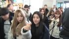 아이즈원, 12명의 예쁜 요정들 '단 한명도 놓치고 싶지 않아' (2018 MAMA)