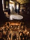 '더 페이버릿: 여왕의 여자' 18세기 대영제국 고스란히 담아낸 독창적 비주얼